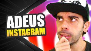 Read more about the article Como Excluir Instagram Definitivamente pelo Celular ou PC