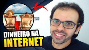 Como ganhar dinheiro no Youtube com Marketing Digital (comprovado)